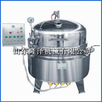 高压黄豆蒸煮锅